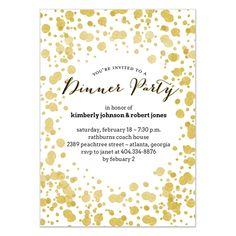 Image Result For Dinner Invitation Emails