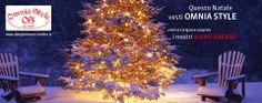Auguri di Natale da Omnia Style
