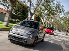 Charge up and cruise. The #FIAT500e. (Available in CA & OR)  # #FIAT #FIATUSA #Ciaobaby #FIATlove #500Love #FIATfamily #Italian #CarPorn #CarsWithoutLimits #ItalianStyle #ItalianCar #crossover #cars #auto #car #automotive #drive #autos #instacar #caroftheday #cargram #style