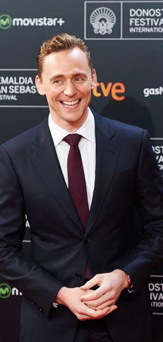 Tom Hiddleston San Sebastian International Film Festival 'High Rise' Premiere Arrivals - 22nd September, 2015. (Source: tomhiddleston.us http://tomhiddleston.us/gallery/thumbnails.php?album=571) Higher resolution image: http://tomhiddleston.us/gallery/albums/userpics/10001/7056.jpg