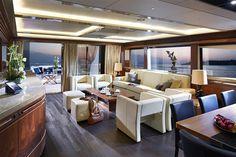 101 Sport Yacht - Provocative Style & Performance | Sunseeker Yachts