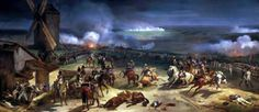 The Battle Of Valmy, 1782 valmy After the French Revolution, there were a number of revolutionary battles over French territory. Prussia brazenly attempted to conquer a weakened France, but they were met by the ragtag French forces at Valmy.