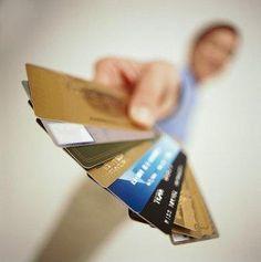 Memilih Kartu Kredit Berdasarkan Kebiasaan Belanja Anda - berita - CariKredit.com