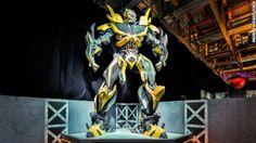 Exposición de 30ª Aniversario de Transformers. Visite nuestra página y sea parte de nuestra conversación: http://www.namnewsnetwork.org/v3/spanish/index.php