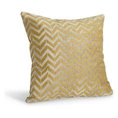Room & Board - Galbraith & Paul Herringbone 18sq Pillow