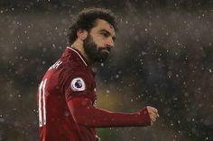 Mo Salah in the Premier League This Season 11 goals 5 assists Fc Liverpool, Liverpool Football Club, Football Team, Liverpool You'll Never Walk Alone, Paris Saint Germain Fc, This Is Anfield, Spanish Men, Mo Salah, Fc Bayern Munich