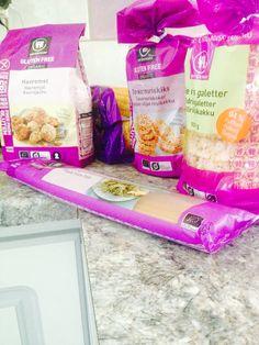 #urtekram #purple #food #lila #ruoka