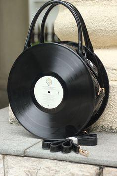 Details about Lolita Retro Womens Round Handbag Harajuku Record bag Casual Bags shoulder bags – Purses And Handbags Diy Diy Bags Purses, Cute Purses, Purses And Handbags, Leather Handbags, Disney Handbags, Leather Totes, Unique Handbags, Unique Purses, Unique Bags