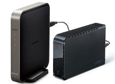 Buffalo Releases First Ever 802.11ac WiFi Router