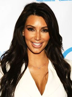 Kim Kardashian: products that she actually uses that make her look flawless!!