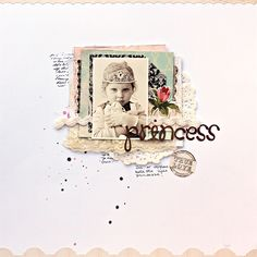 Christin aka Umenorskan scrapper: August Limited Edition kit - My Creative Scrapbook...