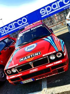 Lancia Delta HF Integrale Lancia Delta, F1, Rally, Racing, Trucks, Cars, Running, Auto Racing, Truck