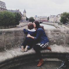 emmener mes enfants à Paris, chacun leur tour