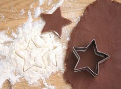 Quick Tip Tuesday - Keep Dough From Sticking and Spreading