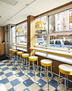 Miss Lily's, New York