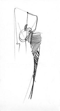 Fondazione Gianfranco Ferré / Collezioni / Donna / Alta Moda / 1987 / Autunno / Inverno