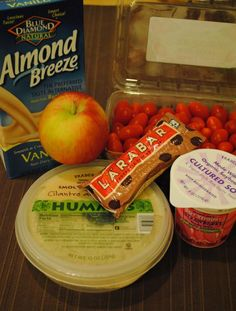 Check out this link for some advice on how to eat healthy in college!