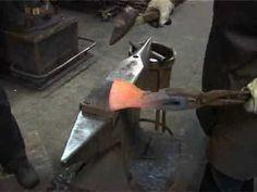 How to make an axe
