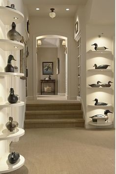 Our 4 Top Tips For Displaying Your Collections on Hadley Court blog!