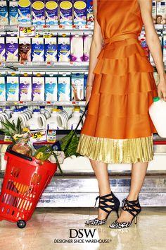 194d3e6876e5  ThoseShoes that turn everyday errands into a fabulous affair. Shop the  Audrey Brooke Hanyaly