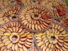 Sušená jablka Preserves, Pickles, Dairy, Food And Drink, Cheese, Hub, Recipes, Hacks, Tips