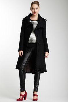 Mackage Doreen Belted Coat