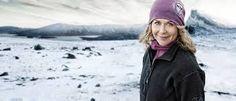 Explorer Cecilie Skog