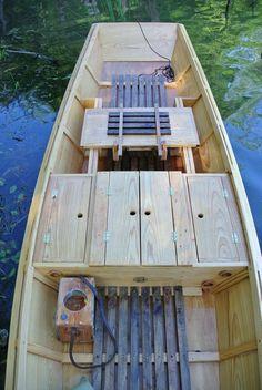 Ogeecheer River Boat Company Plywood Boat Plans, Wooden Boat Plans, Wooden Boat Building, Boat Building Plans, Boat Companies, Canoe Boat, Classic Wooden Boats, Boat Projects, Diy Boat