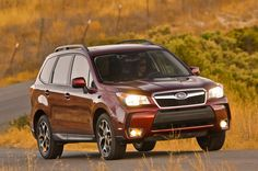 2015-2016 Trucks, SUVs, and Vans: The Ultimate Buyer's Guide Subaru Outback
