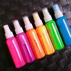 DIY homemade acrylic sprays Recipe!!!!!