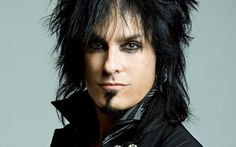 Nikki Sixx......another dirty yum yum.