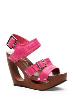Love these shoes!  Blossom fuchsia orient on Ideeli ... Only $24.99!