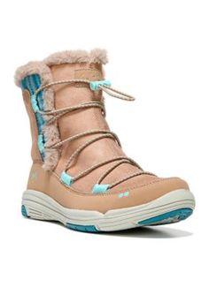 Ryka Sand Blue Aubonne Shoe