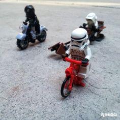Carreritas   Geekoteca Labs   Lego