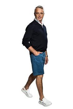 Koryo 12 White Men - Der kyBoot hat die erste Sohle der Welt, die den Fuß jede Feinheit des Bodens ertasten lässt. Ihre Fußrezeptoren werden Schritt für Schritt sanft stimuliert. Auf Kies oder Kopfsteinpflaster kommt diese Weltneuheit am besten zur Geltung. Ab ($340) gibt es verschiedene Modell für Männer und Frauen in den Schuhgrößen von 34 1/3 - 49.