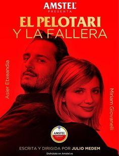 Película: El Pelotari y la Fallera - http://www.valenciablog.com/pelicula-el-pelotari-y-la-fallera/