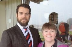 Henry Cavill News: Durrell Wildlife Fundraiser: Henry Cavill At The Siam Cup
