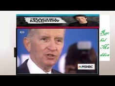 RACHEL MADDOW  1/6/2016 DONALD Trump campaign style harkens back to Geor...