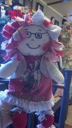 Ashleens doll