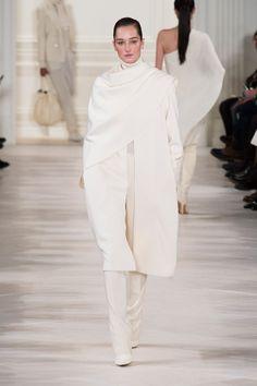 Ralph Lauren - Inverno 2015 #NYFW