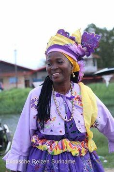 Exotische Reizen Suriname - Impressie 2014