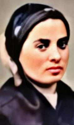 Ste Bernadette, St Bernadette Of Lourdes, Love Her, Snow White, Saints, Disney Characters, Fictional Characters, Disney Princess, Virgo