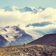 Summer hike by Galyna_Andrushko