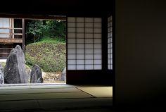 東福寺・光明院(Komyoin,Tofukuji Temple,Kyoto,Japan) by nagatak, via Flickr