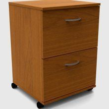 Essentials Mobile Filing Cabinet By Nexera Furniture by Nexera Furniture. $168.86. ?2 File Drawers. Mobile Filing Cabinet with two File drawers for legal size files. Casters allow easy mobilitySome assembly may be required. Please see product details.