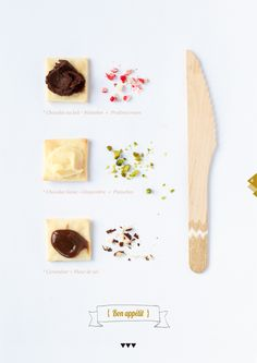 Homemade crackers & spreads