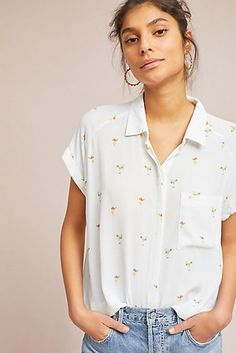 57dee1b1f4e9 614 Best Anthropologie Spring   Summer outfits images in 2019 ...