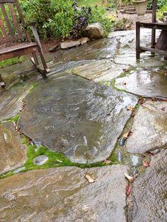 Field Stone   Fieldstone Patio Design Ideas, Pictures, Remodel, And Decor