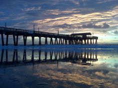 Tybee Island, GA.. Theres no place like home!!! Tybee is my roots