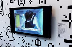 Hi, a real human interface by Multitouch Barcelona , via Behance
